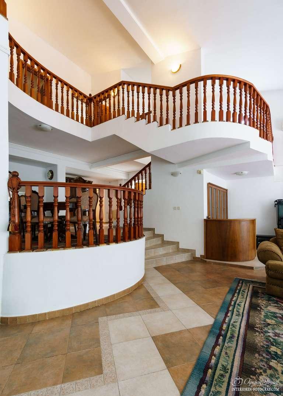 Къща на три нива 12